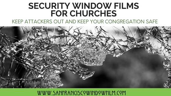 church security films san francisco