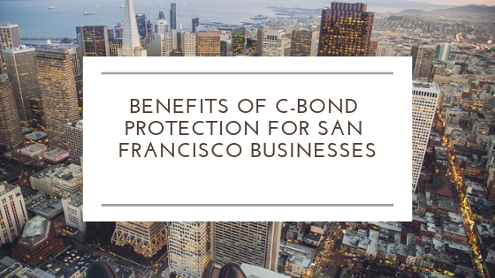 cbond security film san francisco business