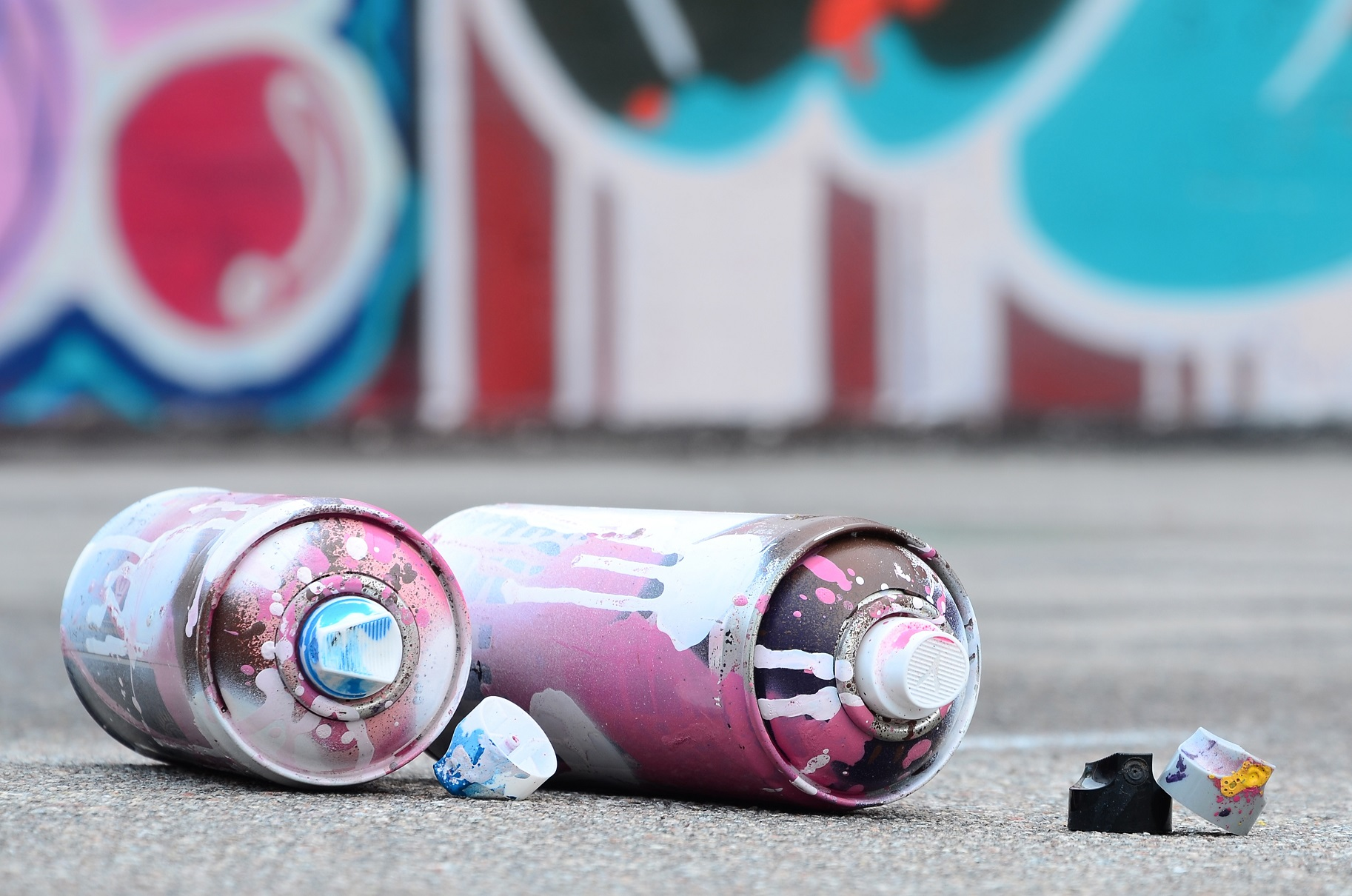 3m anti graffiti film san francisco